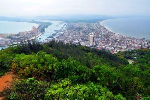 【跟团游】惠州3天*双月湾顶观景台*惠州西湖*西班牙小镇*磨子石景区*湛江往返