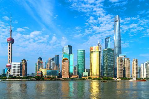 华东4天2晚杭州+1晚上海市区酒店+杭州入上海出