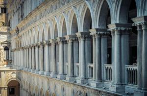 欧洲-【当地玩乐】欧洲意大利威尼斯 总督府免排队门票(语音导览).等待确认