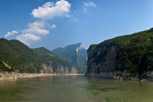 長江三峽-【跟團游】重慶、長江三峽、宜昌、雙飛5天*三峽大壩*湛江往返<皇牌>