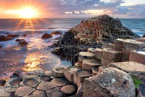 【典·深度】英国、爱尔兰12天*BAI*翡翠王国*爱尔兰传统农场体验*不走回头路<莫赫悬崖,巨人大堤,温莎古堡,牛津剑桥>