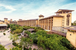 长隆-广州长隆酒店
