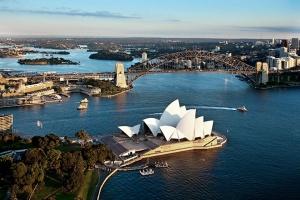 澳洲-【澳洲自由行】澳洲8-12天*机票+电话上网卡+悉尼歌剧院门票*广州往返*等待确认<南方航空>