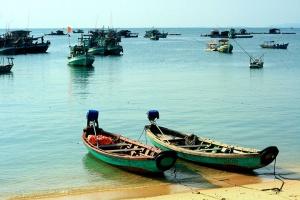 越南-【自由行】越南富国岛5天*南航机票+4晚海边当地超豪华酒店+接送机*广州往返*等待确认<超值富国>