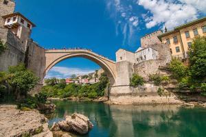 东欧-【尚·深度】塞尔维亚、黑山共和国、波黑、阿尔巴尼亚11天*MBA*四国免签*前南斯拉夫共和国*萨拉热窝*莫斯塔尔老桥<科托尔湾>
