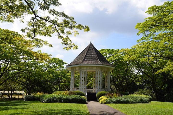 【尚·智趣营】新加坡5天*赏新悦目<新加坡环球影城,新加坡国家植物园,新加坡国家美术馆,南大留学生交流>