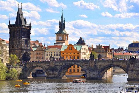 【尚·博览】东欧波兰六国10天*ELB*经典之作*华沙古城