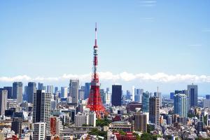 日本-【自由行】日本东京3-7天*机票+船票*香港往返*等待确认<香港航空特约>