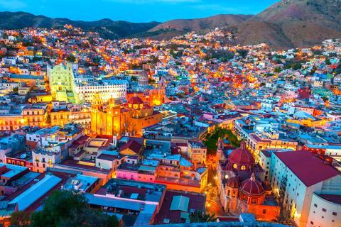 【尚·精品小团】哥斯达黎加、巴拿马、墨西哥、古巴14/15天*世界桥梁*生态王国*多彩墨西哥*情迷哈瓦那<15人封顶,叹火山温泉,巴拿马住两晚,不走回头路>