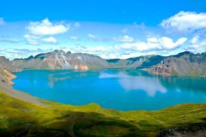 东北-【尚·全景】东北、哈尔滨、牡丹江、吉林、双飞6天*镜泊湖*长白山*伏尔加庄园<经典东北>