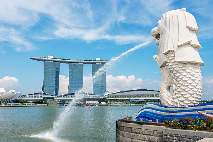 【颂·博览】斯里兰卡、新加坡7天*锡新相映<船游红树林,荷兰城堡,鱼尾狮,圣淘沙名胜世界>