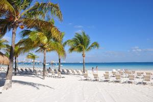 墨西哥-【尚·深度】墨西哥、古巴12天*情迷古巴*多彩墨西哥*畅游加勒比*五星海南航空<连住三晚加勒比全包式酒店,瓜纳华托全景,广州往返>