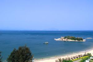 惠州-【海滩直通车】惠州3天*巽寮湾*高级酒店*标双*纯玩