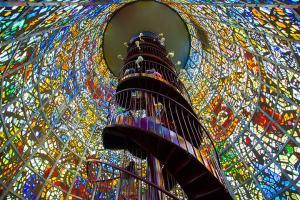 日本-【尚·智趣营】日本东京、富士、箱根5天*乐在涂中*美学巡游*温泉体验<东京迪士尼,POLA美术馆,雕刻之森美术馆,东京国立近代美术馆>