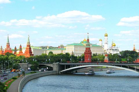 舒适俄罗斯8天*SUC*内陆飞机*不走回头路*酒店连住*广州直航莫斯科