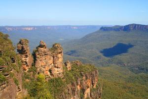 澳洲-【尚·慢享】澳洲(悉尼、墨尔本)9天*经典大洋路<蓝山国家公园,充足自由活动时间>