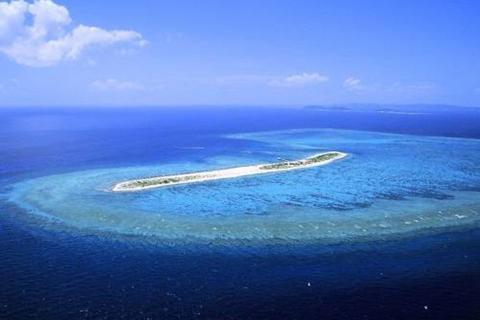 日本【当地玩乐】冲绳纳嘉鲁岛无人岛玩海一日游