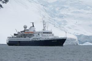 南极-【船票】南极8天*海探险号*飞越南极探险之旅*等待确认<赠蓬塔阿雷纳斯陆地2晚住宿,赠蓬塔阿雷纳斯往返乔治王岛,赠圣地亚哥往返蓬塔阿雷纳斯机票>
