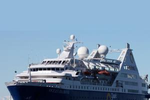 南极-【船票】南极9天*海钻石号*南极半岛深度探秘之旅*等待确认<夸克专业探险队,赠送布宜诺斯艾利斯往返乌斯怀亚机票>