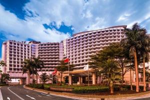 【酒店*交通】香港2天*香港都会海逸酒店*去程直通巴士