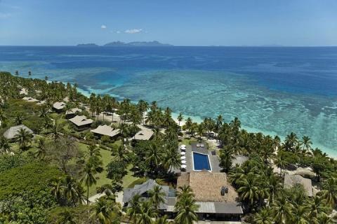 自由行.斐济(沃莫岛、本岛)8天.五晚连住亲子型度假村.外岛一价全包