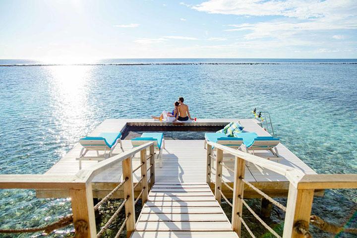 【私享小团】斯里兰卡、马尔代夫8天*轻奢*欢畅之旅*等待确认<兰卡2晚+马代4晚,一岛一酒店,2人起行>