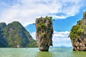 泰國-【自由行】普吉5天*南航往返機票+4晚普吉芭東酒店,含機場至酒店往返接送*廣州往返*等待確認<普吉自由行買一送一特價>