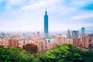 台湾-【自由行】台湾5天*广州直航高雄入台北走5天精明套餐