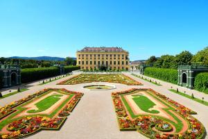 奥地利-【典·慢享】东欧奥捷匈11天*FIC*布拉格、维也纳、布达佩斯市区酒店*布拉格城堡、美泉宫官导讲解*自由活动时间充足<半自助跟团游>