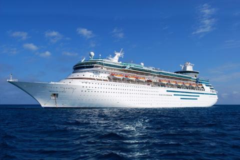皇家加勒比海洋航行者号香港-芽庄-香港4晚5天