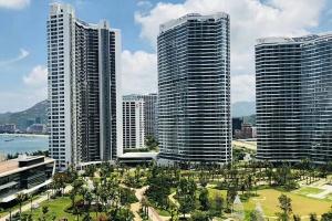 惠州金融街海世界仟玺度假酒店