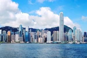 【酒店*交通】香港2天*委托代订*香港8度海逸酒店*去程直通巴士电子车票