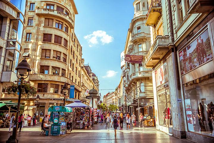 【尚·深度】土耳其、塞尔维亚15天*欧亚文化联游*巴尔干半岛*蓝色多瑙河*广州往返<土耳其升级超豪华酒店,船游博斯普鲁斯海峡,地中海爱琴海,诺维萨德,贝尔格莱德>