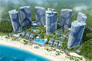 雙月灣-惠東雙月灣享海溫泉度假酒店