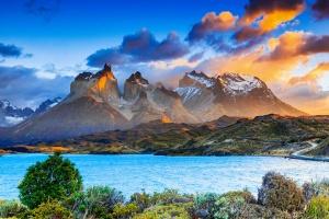 【尚·猎奇】南美五国21天*巴西、阿根廷、秘鲁、智利、乌拉圭*百内国家公园*亚马逊丛林*马丘比丘*大冰川国家公园<10人起行,五大当地特色餐,阿根廷国粹探戈舞表演>