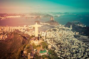 秘鲁-【尚·博览】南美五国13/14天*巴西、阿根廷、秘鲁、智利、乌拉圭*伊瓜苏瀑布*世界奇迹耶稣山巨像*帕查卡马克印加遗址<10人起行,世遗城市瓦尔帕莱索,科洛尼亚古城>