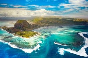 毛里求斯-【自由行】毛里求斯8天*单订往返机票*香港直航*等待确认<毛里求斯航空,可升级商务舱,延长行程等>