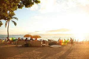 夏威夷-【典·深度】美国夏威夷8天*贺岁臻选*欧胡岛*珍珠港深度体验<威基基市区酒店,全程酒店早餐,环岛游>