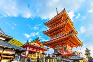 日本-日本【交通票】京都巴士1日乘車券(含景點優惠)