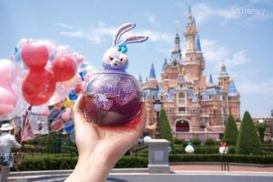 上海迪士尼-上海迪士尼周邊酒店(可選服務)+門票套餐