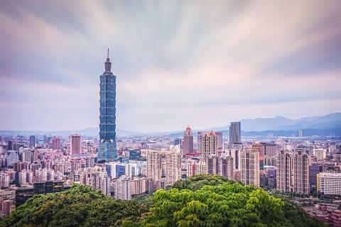 【自由行】台湾5-8天*机票+8天不限流量上网卡*广州往返<1人成行,即时确认,赠台北24小时捷运票>