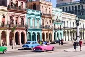 古巴-【尚·精品小團】巴拿馬、古巴11天*巴拿馬運河*情迷哈瓦那*人間伊甸園<連住兩晚加勒比全包式酒店,探訪原始雨林部落,15人封頂>