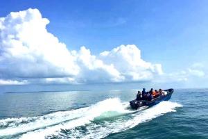北海-【典·深度】北海、潿洲島、動車4天*純玩*雙體帆船航海體驗*北海銀灘*趕海<6人成團>