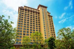广州长隆-珠海长隆马戏酒店+广州长隆香江酒店