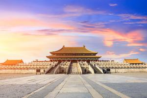 北京-【典·休闲】北京双飞6天*故宫博物院*居庸关长城*乐游<京味美食>