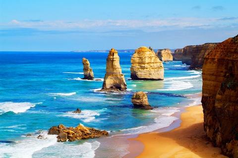 澳洲(墨尔本.黄金海岸.悉尼)12天.澳式假期.纯玩.大洋路