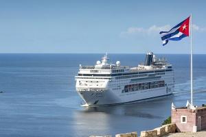墨西哥-【加勒比海古巴航次】MSC地中海邮轮和谐号美国古巴加勒比海五国12天(美国-牙买加-开曼群岛-墨西哥-古巴)
