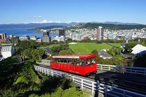颂·深度】澳洲名城、新西兰南北岛12天*双首都*两大国家博物馆*纯玩<百年蒸汽火车之旅,追踪海豚,皇后镇自由活动>