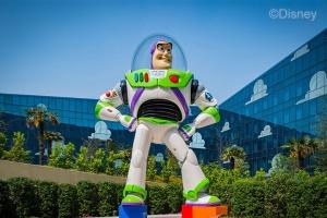主題樂園-玩具總動員酒店花園房+2大2小上海迪士尼1日門票(等待確認)