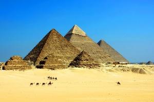 埃及-【尚·全景】埃及8天*埃及首都开罗*潜水圣地红海*历史名城卢克索